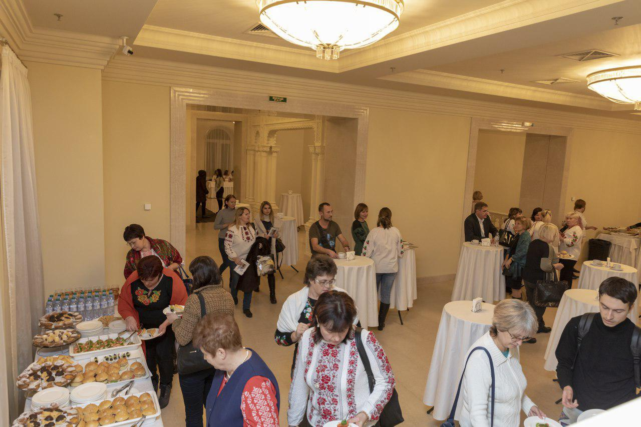 "MAGONOVA & PARTNERS ORGANIZED THE EVENT ENTITLED ""UKRAINIAN AMAZONS"" IN DNIPRO"