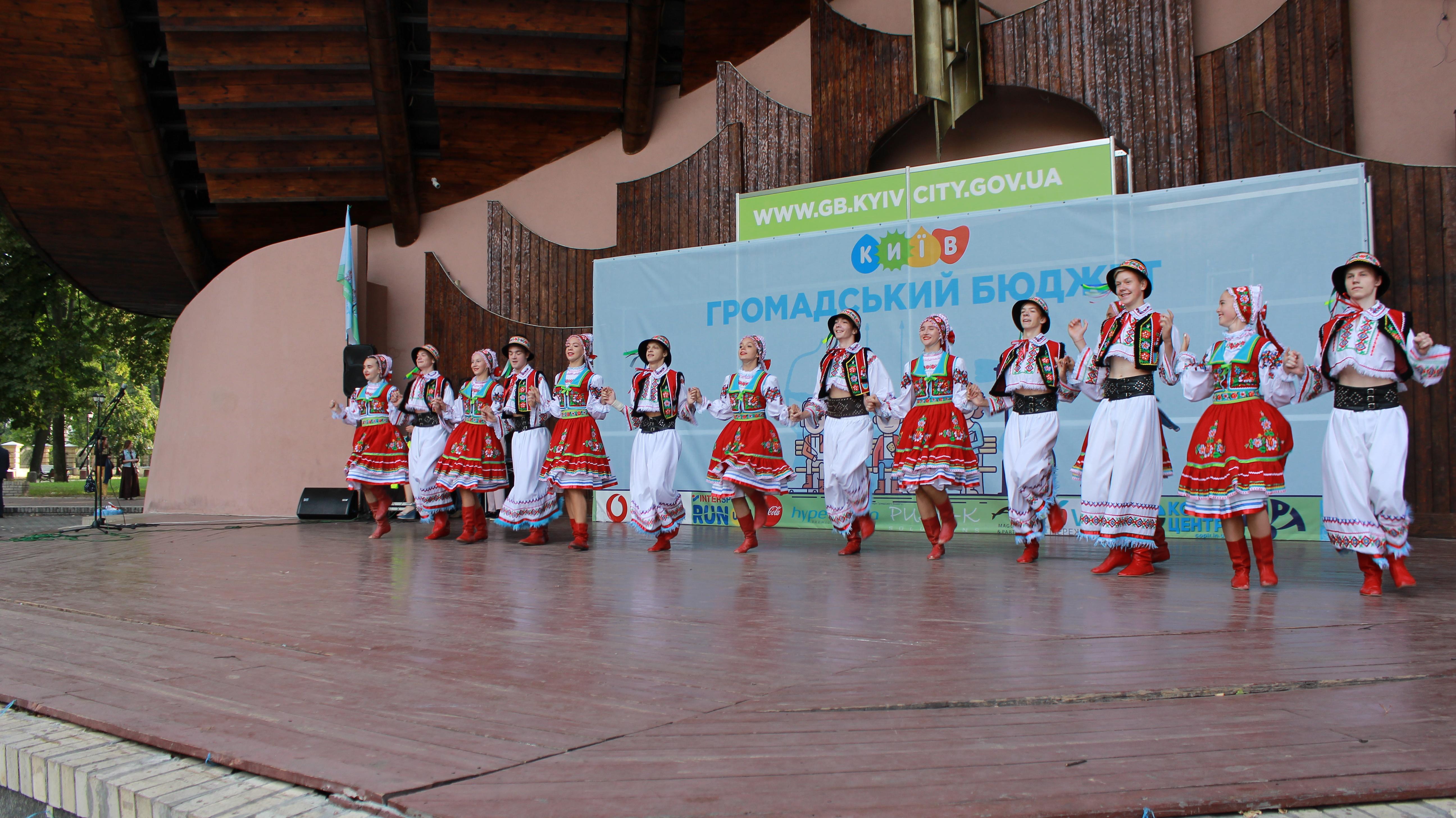 Magonova & Partners организовала мероприятие «ГБ-фест» в Киеве
