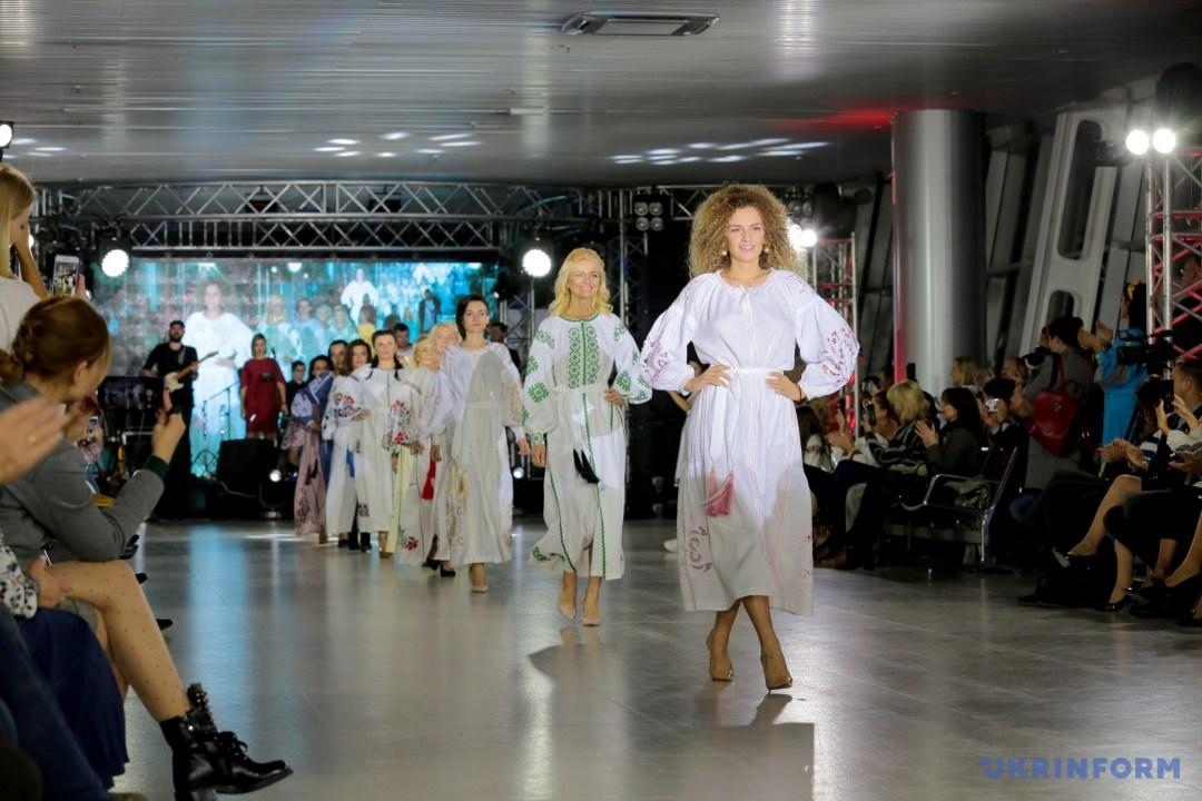 Magonova & Partners организовала мероприятие «Украинские Амазонки» во Львове
