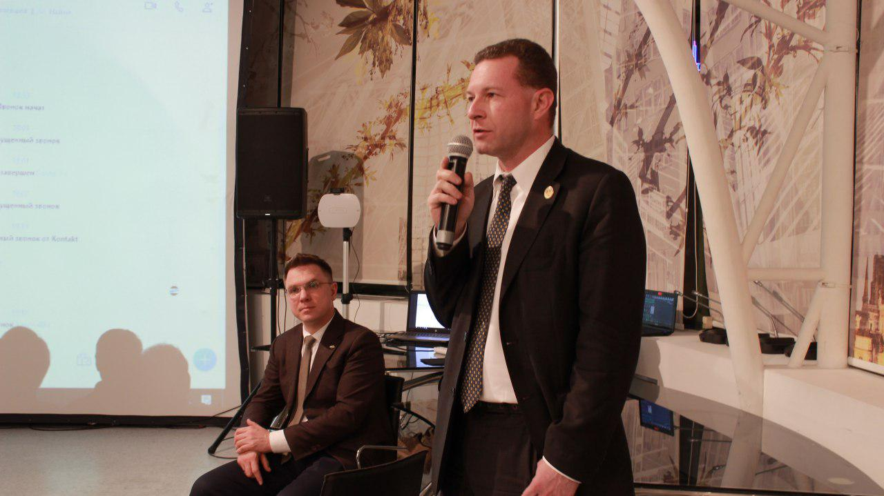 MAGONOVA & PARTNERS ORGANIZED THE EVENT UKRAINE NOW: CULTURE & TRADITIONS